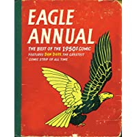 Eagle Annual of the 1950s: The Best If the 1950s Comic Featu…