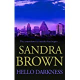 Hello, Darkness: The gripping thriller from #1 New York Times bestseller
