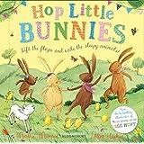 Hop Little Bunnies: Board Book