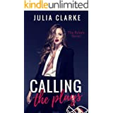 Calling the Plays: A Football Reverse Harem Romance (The Rebels Series Book 3)