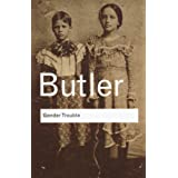 Gender Trouble (Routledge Classics)