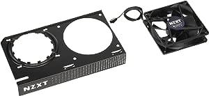 NZXT 水冷クーラー 汎用 GPU 固定ユニット ブラック KRAKENG12-BK
