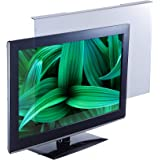 EYES PC Blue Light Blocking Screen Protector Panel for 23 and 24 inch Diagonal LED PC Monitor (W 21.06 X H 13.78 inch)