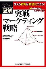 実戦マーケティング戦略 Kindle版