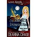 The Warlock's Enchanted Kiss: Volume 2