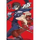 Persona 5, Vol. 5 (Volume 5)