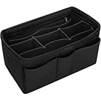 バッグインバッグ トート リュック 自立 収納整理 大容量 軽量 フェルト インナーバッグ インナーポケット 収納力抜群…