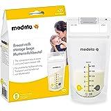 Medela Breast Milk Storage Bags 180ml 25pk