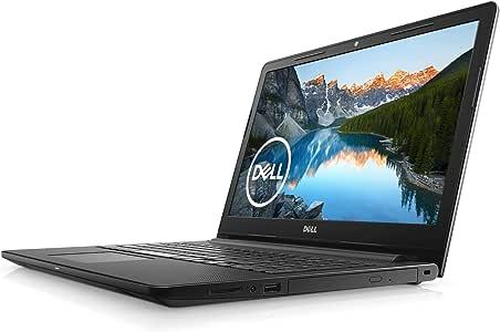 Dell ノートパソコン Inspiron 15 3573 Celeron ブラック 19Q21/Windows10/15.6HD/4GB/500GB/HDD/DVD-RW