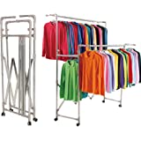 【SG INSTOCK】 Korea Stainless Steel Rack : 5FT