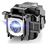 ABITAN ELP-LP78 / V13H010L78 Replacement Projector Lamp for ELPLP78 for Epson EX7220 EX7230 EX5220 EX7235 EX6220 EX3220 EX523