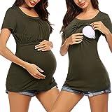 Ekouaer Women's Sleepwear Sleeveless Top and Pants Pajama Set with Satin Trim S-XXL
