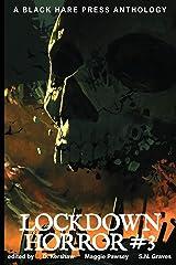 HORROR #3: Lockdown Horror ペーパーバック