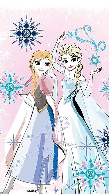 ディズニー  iPhone/Androidスマホ壁紙(540×960)-1 - 『アナと雪の女王』アナ,エルサ