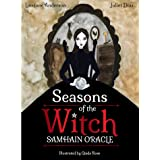 Seasons of the Witch Samhain Oracle Harness the intuitive power of the year's most magical night