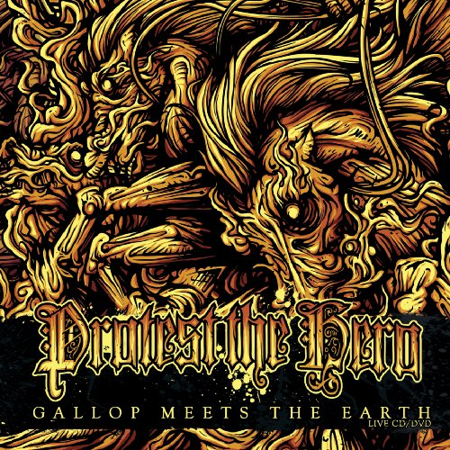 Biography~Gallop Meets The Earth[DVD+CD]
