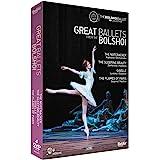 Great Ballets from the Bolshoi/ [DVD]