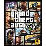 グランド・セフト・オートV(初回生産特典:ゲーム内通貨GTA$120万ドル分の DLC同梱)
