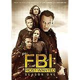 FBI:Most Wanted~指名手配特捜班~ DVD-BOX(7枚組)