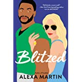 Blitzed (Playbook, The Book 3)