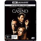 Casino [2 Disc] (4K Ultra HD + Blu-ray)