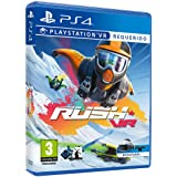 Rush VR (PSVR) (PS4)