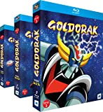 Goldorak - Intégrale - Edition Remasterisée HD [Blu-ray]