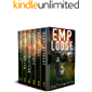 EMP Lodge Series: Six Book Complete Boxset (English Edition)