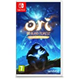 Ori and The Blind Forest (Nintendo Switch)
