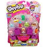 Shopkins Season 2 (12 Pack) (Styles Will Vary) (Discontinued by manufacturer)