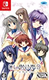 CLANNAD - Switch