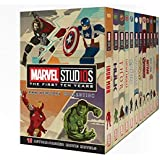 Marvel Stud10s The First Ten Years: Anniversary Collection