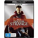 Doctor Strange (4K Ultra HD)