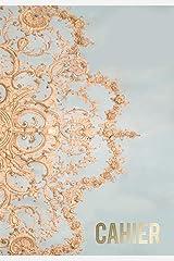 Paris in Bloom Notebook (Floral Ceiling) Misc. Supplies