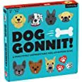MP-G0735356030 Board Game - Dog Gonnit
