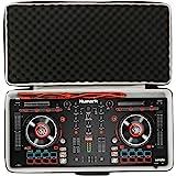 Khanka Hard Travel Case for Numark Mixtrack Pro 3   USB DJ Controller