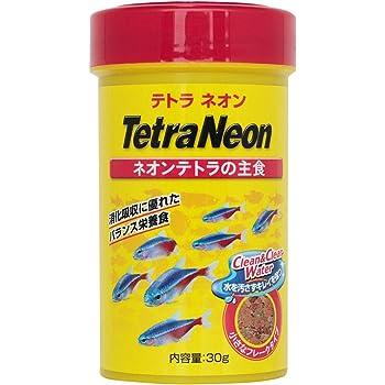 テトラ (Tetra) ネオン 30g