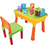 2-in-1 and Water Table