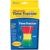 """Learning Resources LER6968 Magnetic Time Tracker,5""""H x 1 1/2""""W x 7""""D,Multi"""