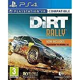 Dirt Rally VR (輸入版) - PS4