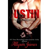 Justin (Tales of the Shareem Book 6)