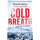 Cold Breath: An Icelandic thriller that will grip you until the final page