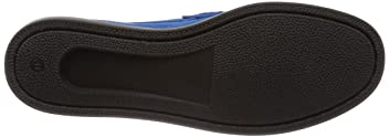 Suede Bit Loafer 51-32-0061-699: Blue