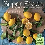 2021 Super Foods