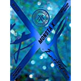 MONSTA X Beside [Unit Ver.] BEAUTIFUL 1st Album CD + Booklet + Photocard + Sticker