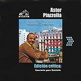 Edición Crítica: Concierto Para Quinteto