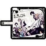 文豪ストレイドッグス07キービジュアル 手帳型スマホケースiPhone6/6s/7/8兼用