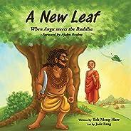 A New Leaf: When Angu meets the Buddha