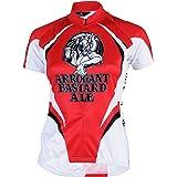 CANARI Women's Souvenir Cycling/Biking Jersey