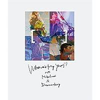 Where's My Yoyogi? at Makuhari & Documentary (2枚組)[Blu-Ray]